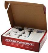 Nitro Starter Kit mit Glühkerzenstarter 2000mAh RB1016