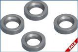 Unterlegscheibe Lenkung breit (2.5mm) (4Stk.) S8 132594