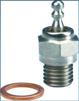 LRP Platinum/Iridium R4 Standard Gluehkerze