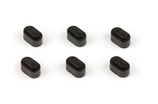 RR SUSPENSION HANGER INSERTS TD330309
