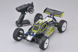 KYOSHO BUGGY DBX VE 2.0 1/10 4WD Buggy 30845T1