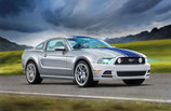 Revell 2013 Mustang GT 1:24 07061