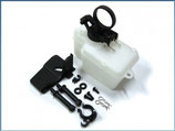 Plastikteile Kraftstoff-Tank - S8 BXR 132356