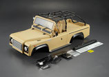 1/10 Crawler MARAUDER, Military Desert, RTU all-In KB48418