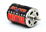 540 Crawler Brushed Motor 45T RC4WD RC4ZE0004