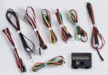 "LED Licht Set ""1/10"" w/Controller Box 12 LED´s  48102"