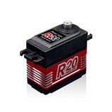 SERVO HD R20 MG CORELESS 6/7,4V (20.0KG/0.085SEC) HD-R20