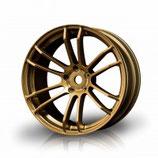 MST Felge TSP Gold (+3mm Offset) (4 Stück) MST102095GD