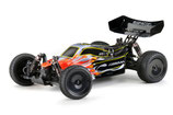 "1:10 EP Buggy ""AB2.4BL"" 4WD Brushless RTR 12214"