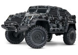 TRAXXAS TRX-4 TACTICAL (Military-Look) 1/10 Crawler 2.4GHz (Link-fähig)  TRX82066-4