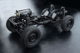 CFX 1/10 4WD High Performance Off-Road Car       KIT MST532148