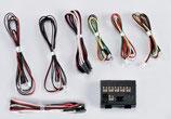 "LED Licht Set ""1/10"" w/Controller Box 10 LED´s  48101"