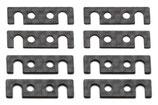 Asso TC6.2 Unterleg-Plättchen für Querlenker-Pin-Halter (8) 31630