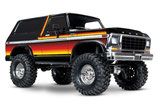 TRAXXAS TRX-4 1979er Ford Bronco (312mm Radstand kurz) 1/10 Crawler 2.4GHz (Link-fähig) TRX82046-4