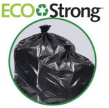 EcoStrong Extra Heavy-Duty Can Liners