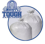 Mighty Tough Heavy-Duty Can Liners