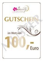 100-EURO-GUTSCHEIN FÜR IHN