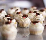 Cupcake Box salée / sucrée / salée & sucrée - Abonnement 3 mois