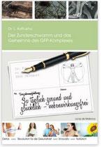Buch: Der Zunderschwamm und das Geheimnis des GFP-Komplexes