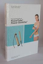 Therapiehandbuch PowerTube und Power QuickZap  von Dr.  P. Laatsch und Günter A. Ulmer