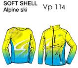 Soft Shell VP114