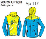 WARM UP light VP117
