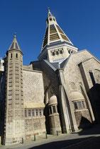 Livret église Saint Julien Domfront