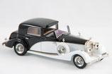 Hispano Suiza K6 coupé chauffeur 1936
