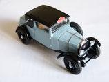 Hotchkiss AM 80S vainqueur du rallye de Monte Carlo 1934