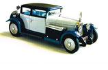 Kit Voisin C-14 Lumineuse 1928