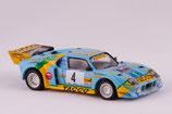 """Kit Renault Scora """"Yacco"""" 1991-1992"""