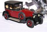 Kit Peugeot 174 coupé chauffeur 1931