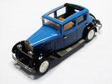"""Peugeot 183 """"le 12/six"""" faux cabriolet 1930"""