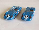 Kit DB Panhard Le Mans 1957 référence 216