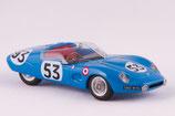 Kit Barquette DBHBR4 Le Mans 1960-1961 (réf:182)