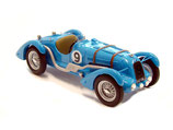 Talbot 150C Le Mans 1939 référence 224 39-9