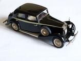 Rolls Royce 20/25 continental parkward 1934