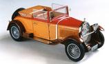 Kit Hotchkiss AM2 cabriolet 1930