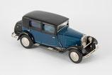 Peugeot 12/six berlin grand luxe 1929