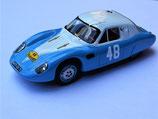 DB Panhard tour de Corse 1957
