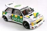 Citroën AX Yacco 4x4 1992