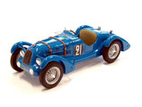 Talbot 150C Le Mans 1937 référence 224 37-21