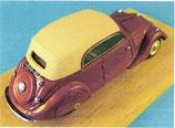 Kit Peugeot 402 découvrable