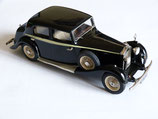 Kit Rolls Royce 20/25 continental Parkward 1934