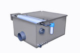 CC - EBF 500P I Crystal Clear Endlosbandfilter
