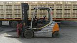 CARRELLO ELEVATORE STILL RX60-40
