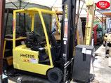 CARRELLO ELEVATORE HYSTER J1.60XMT