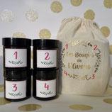 4 Bougies de l'Avent