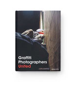 "Buch ""Graffiti Photographers United"""