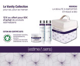 Vanity coton bio